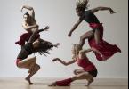 обучение современным танцам в москве